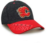 Reebok Calgary Flames NHL Center Ice Playoff Cap (Large / XLarge)