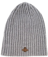 Gucci Ribbed-knit Hat