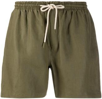 Peninsula Swimwear Puglia L1 deck shorts