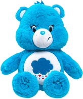 Care Bear Grumpy Bear Plush Toy & DVD