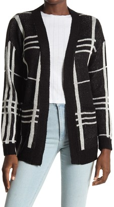 Love by Design Long Sleeve Open Cardigan