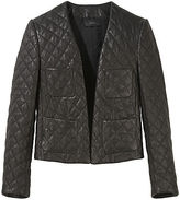Joseph / Ines Leather Jacket