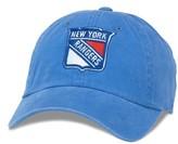 American Needle Men's New Raglan Nhl Cap - Blue