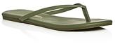 TKEES Solids Flip-Flops