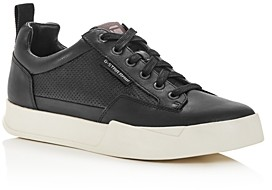G Star Men's Rackam Core Low-Top Sneakers