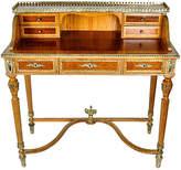 One Kings Lane Vintage Louis XV-Style Writing Desk