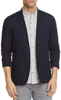 Michael Bastian Cotton Slim Fit Blazer - 100% Exclusive
