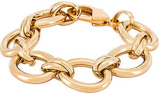 joolz by Martha Calvo Oval Link Bracelet