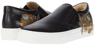Naturino Valbruna SS20 (Little Kid/Big Kid) (Black) Girl's Shoes