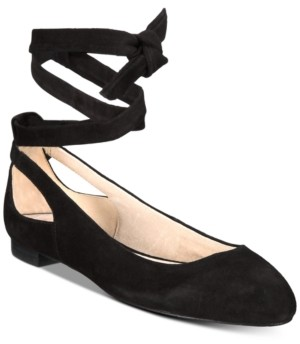 Kenneth Cole New York Women's Wilhelmina Ballet Flats Women's Shoes