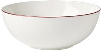 Villeroy & Boch Anmut Rosewood Salad Bowl (23Cm)