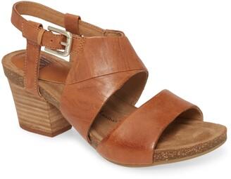 Sofft Melina Block Heel Sandal