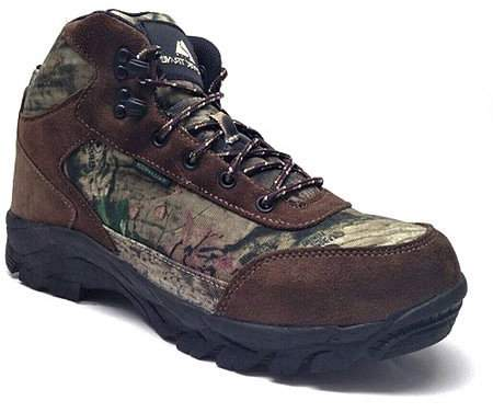 d34a2d5665e Ozark Trail Men's Mid Camouflage Hiking Boot
