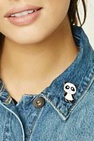 Forever 21 Panda Pin