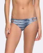 Roxy Womens Strappy Love-Chief Prado Scooter Separate Bikini Pant