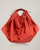 Maison Martin Margiela Small Satin Sac Bag