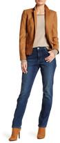 NYDJ Sheri Long Skinny Jean (Petite)