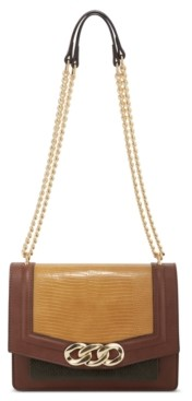 INC International Concepts Inc Small Ajae Crossbody, Created for Macy's