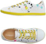 Desigual Low-tops & sneakers - Item 11005974