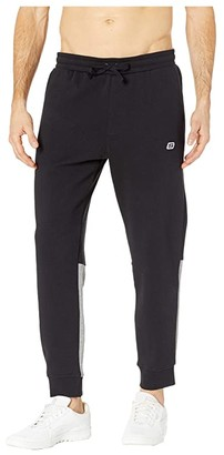 Skechers Monsoon Joggers (Black) Men's Casual Pants