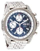 Breitling Bentley GT Watch