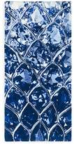 Abyss Blue Gem Bath Mat - 100% Exclusive