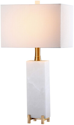 Safavieh Sloane Alabaster Table Lamp