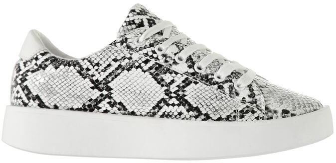 Thumbnail for your product : Fabric Anzio Trainers Ladies