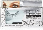 Rob-ert Reese Robert Beauty Reese Robert Sizzle Strip Lashes with Adhesive, Black