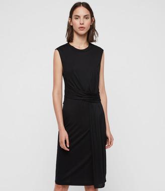 AllSaints Limera Dress