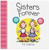 "Bed Bath & Beyond ""Sisters Forever"" Board Book by P.K. Hallinan"
