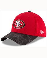 New Era Kids' San Francisco 49ers 2016 Sideline 39THIRTY Cap