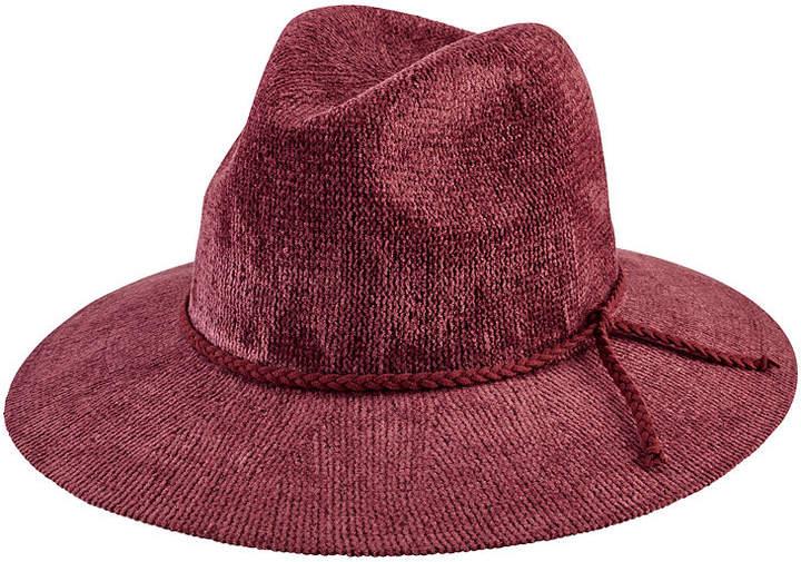 166a102bc Women's Knit Fedora