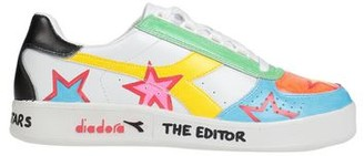 DIADORA by THE EDITOR Low-tops & sneakers