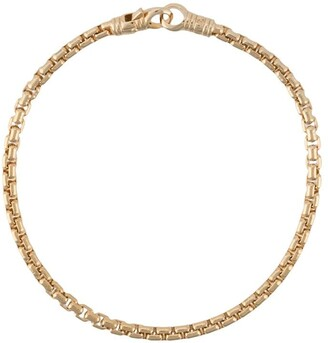 Tom Wood Gold-Tone Bracelet