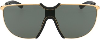Mykita Aloe Oversized Sunglasses