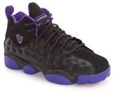 Nike 'Jordan Jumpman Team II (GS)' High Top Sneaker (Big Kid)