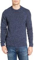 Original Penguin Men's Trim Fit Wool Sweater