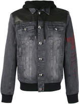 Philipp Plein denim jacket