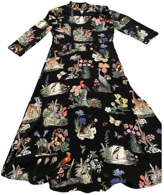 VIVETTA Multicolour Polyester Dresses