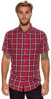 RVCA Sid Ss Shirt