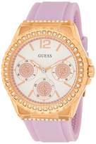 GUESS Women's Watch W0846L6