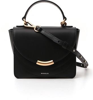 Wandler Mini Luna Arch Shoulder Bag