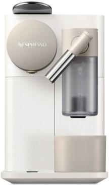 Nespresso De'Longhi Lattissima One Espresso & Cappuccino Machine