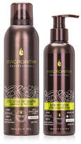 Macadamia Professional Straight Styling Duo