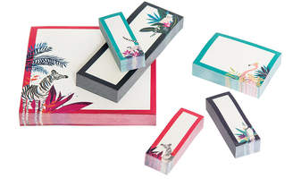 Sara Miller - Tropical Sticky Notes