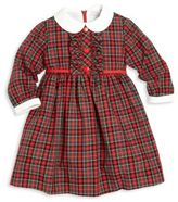 Florence Eiseman Baby's & Toddler's Plaid Dress
