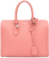 Alexander McQueen Heroine tote - women - Leather - One Size