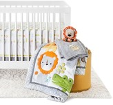 Circo 4pc Crib Bedding Set - Snooz 'n Safari