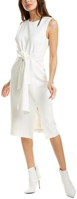 Shoshanna Nuri Sheath Dress